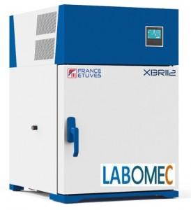 Tủ ấm mát 112 Lít (Cooled Incubator XBR)