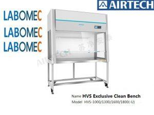 Tủ cấy vi sinh đôi 1.8m, Airtech
